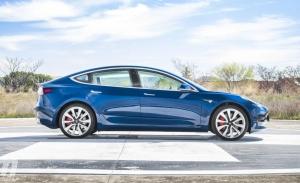 Tesla supera en Europa a marcas tan históricas como SEAT y FIAT