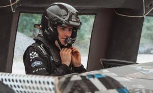 El test de Craig Breen con el Ford Puma Rally1 en septiembre al desnudo