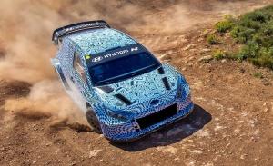 Thierry Neuville critica duramente el concepto híbrido de los 'Rally1'
