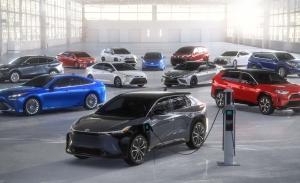 Toyota anuncia la construcción de una nueva fábrica de baterías en Estados Unidos