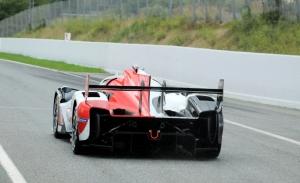 Los Toyota y el LMP1 de Alpine vuelven a su peso inicial en Bahrein