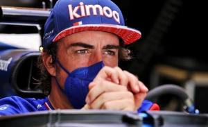 La decisión no tomada que Alonso lamenta: «Ya lo tenía en mente en 2015»