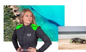 Veloce Racing apuesta por Hedda Hosas para el 'rookie test' de Extreme E