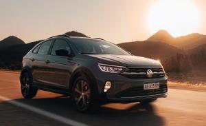 Argentina - Septiembre 2021: El Volkswagen Taigo (Nivus) sigue escalando puestos