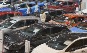 Las ventas de coches de ocasión en España cierran septiembre de 2021 con otra caída