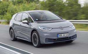 El Volkswagen ID.3 logra un récord de producción en un año a la venta