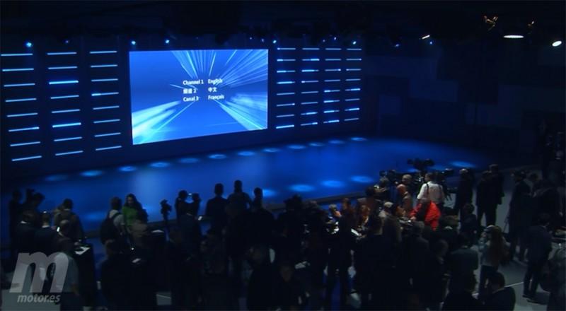 VW Group Media Night