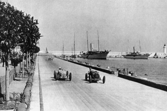 Fórmula Vintage