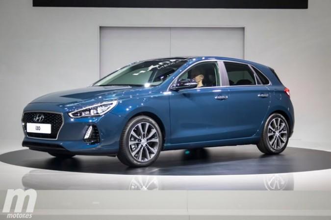 Hyundai i30 2017, una renovación basada en la modernidad