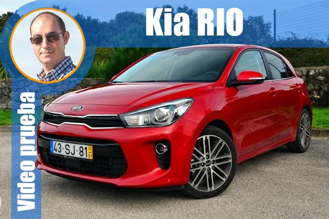 Video prueba Kia RIO