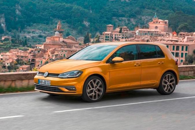 Volkswagen Golf 2017: el mito se renueva