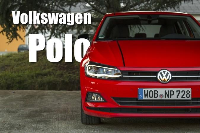 Prueba Volkswagen Polo 2018 (con vídeo)