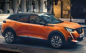 Peugeot 2008. Conducir alcanza una nueva dimensión.Disfruta de su diseño innovador y experimenta el Peugeot i-Cockpit® 3D