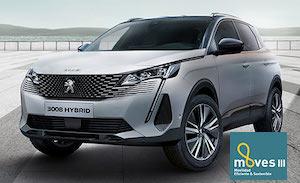 Llegan los Energy Days de Peugeot