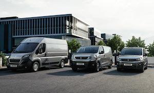 Días Peugeot Profesional del 10 al 22 de mayo.