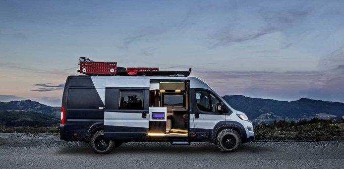 ¿Camperizar una furgoneta o comprarla hecha?