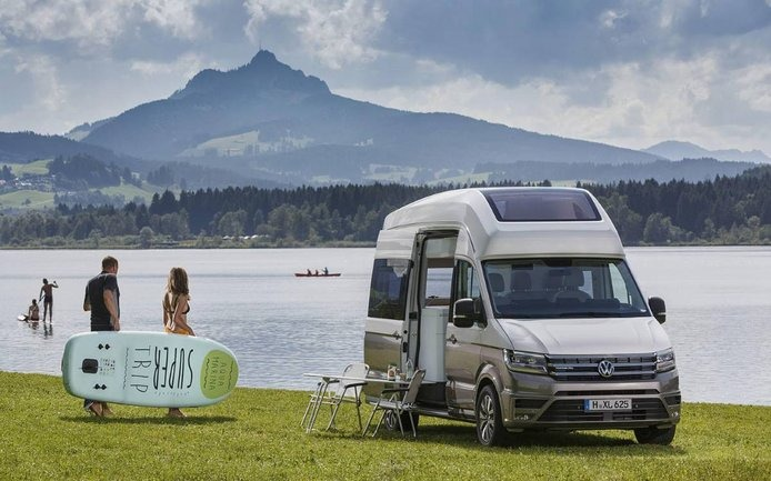 Las mejores furgonetas para camperizar y qué deberías tener en cuenta