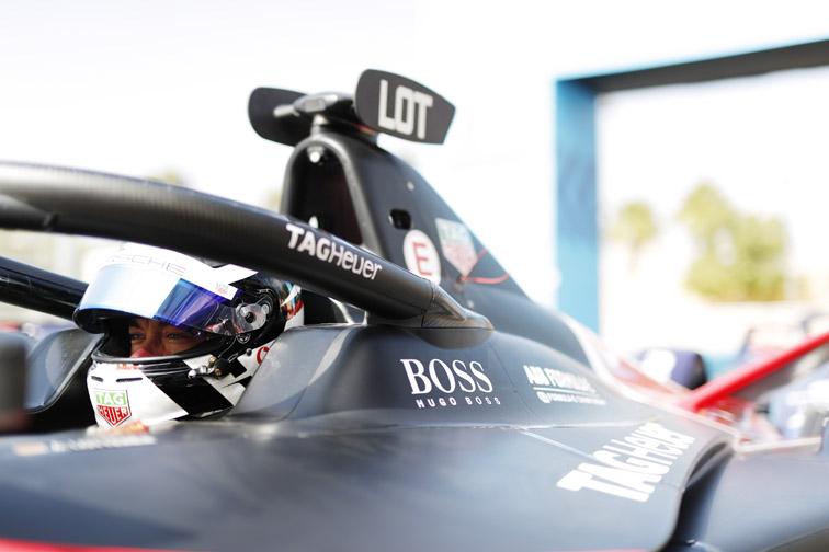 Previo y horarios del ePrix de Santiago de Chile de la Fórmula E 2019-20
