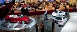 Salón del Automóvil de Madrid