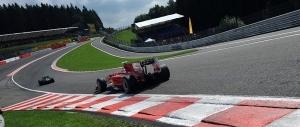 Historia del Gran Premio de Bélgica