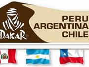 Logo Dakar 2013