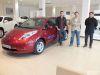 Nissan Leaf, Foto 4