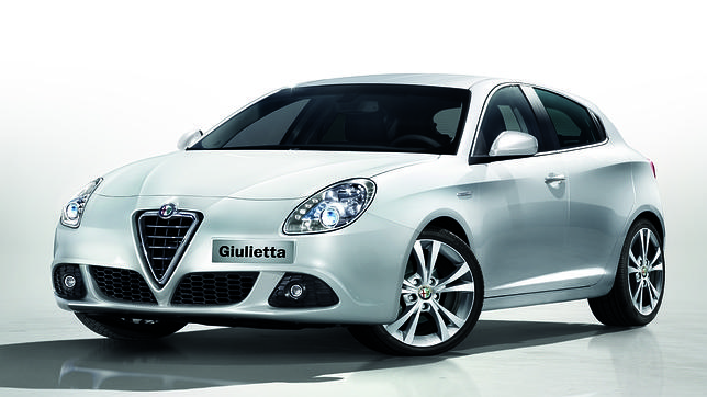 Plan PIVE Alfa Romeo