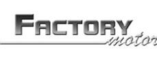 Concesionario Factory Motor