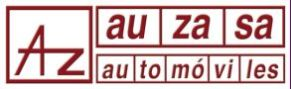 Concesionario AUZASA AUTOMOVILES