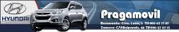 Concesionario Hyundai Pragamovil